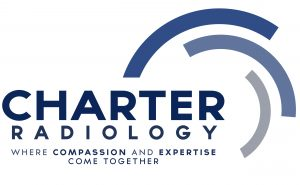 Charter logo (with slogan)